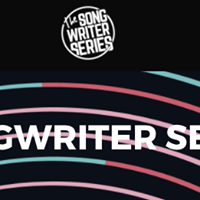 Songwriter Series - October 17th  The Temple Lounge w Bry Webb of The...