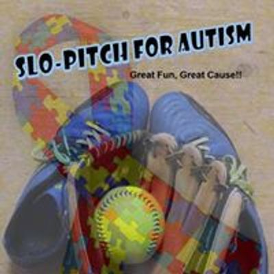 Slo-Pitch For Autism