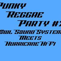 Punky Reggae Party 7