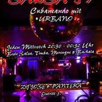 Salsa 59 - Cubaneando mit Urbano