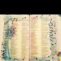 Bible Journaling Class