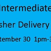 Intermediate Refresher Delivery Clinic