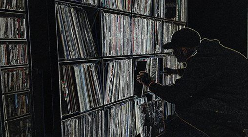 A Journey Into Sound - Krimeforce UK vs K-Rimey