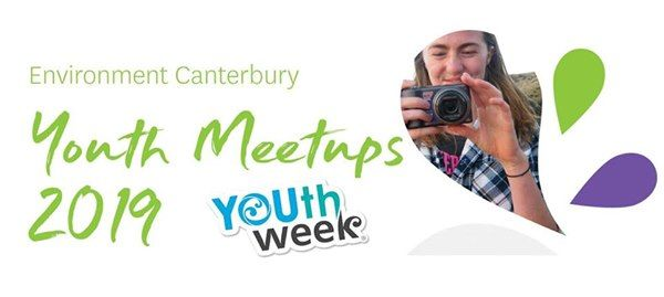 ECan Youth Meetup - Youth Week - 24 May