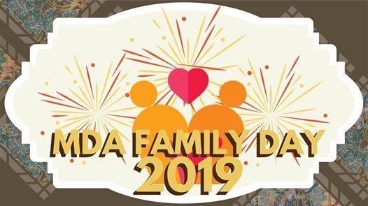 MDA Family Day 2019