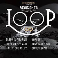 Loop - Residents