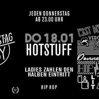 Donnerstag Baby  Do 18.01  Jeden Donnerstag  People