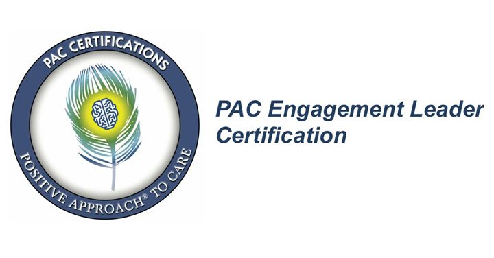 PAC Engagement Leader Certification