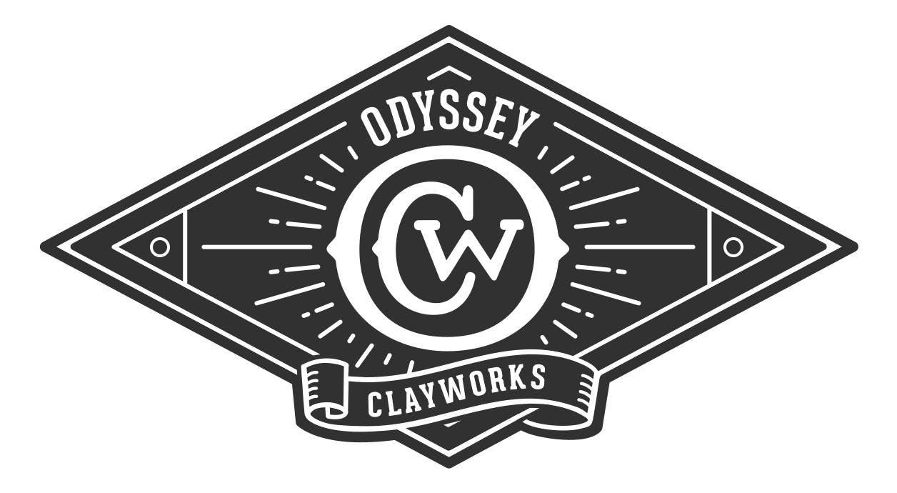 Mystical Creatures Clay Camp