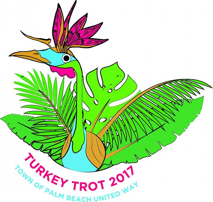 9th Annual Town of Palm Beach United Way Turkey Trot at Bradley Park ...