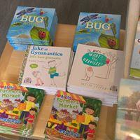 Ujima &amp APP-HRC Children Reading Literacy Tours