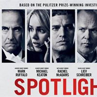 Social Caf - proiezione de &quotIl Caso Spotlight&quot di Tom McCarthy