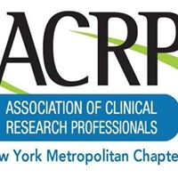 The NY Metropolitan Chapter of ACRP