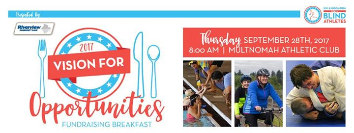 2017 NWABA Vision for Opportunities Breakfast