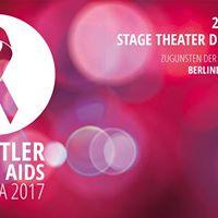 Knstler gegen Aids - Die Gala 2017