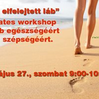 Pilates workshop a lb egszsgrt s szpsgrt mjus 27.