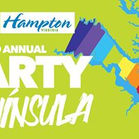 Third Annual Pride Party on the Peninsula