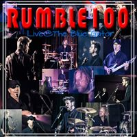 Rumble 100 Live at The Blue Gator