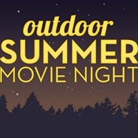 Free Family Movie in the Park