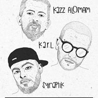 Synaptik and Kazz Live at the Metro