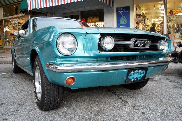 Spring Central Florida Car Show At Historic Cocoa Village Cocoa - Cocoa car show
