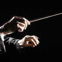 Vincent C. LaGuardia Jr. Conducting Competition