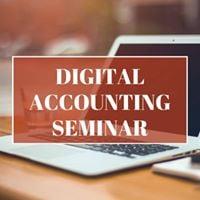 Digital Accounting Seminar