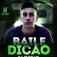 BAILE Do DICO - JR Do MD  Skol Beats 100 Real  At  As 16hs