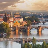 Prague to Budapest Cycle Challenge