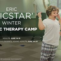 2018 RicStars Music Therapy Camp