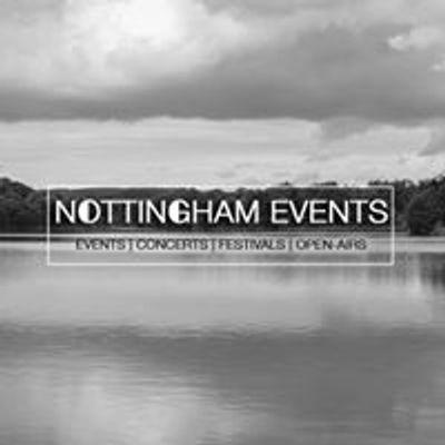 Nottingham Events, Concerts & Parties