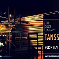 Pori Dance Company - Tanssikuu 2017