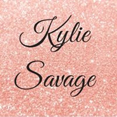 Kylie Savage -Connect with K