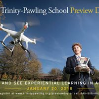Trinity-Pawling School Preview Day