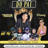 Baile do Pai 1.0 - Mc Rodson