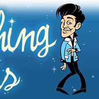 Celebrations Dinner Theatre &quotBewitching Elvis&quot