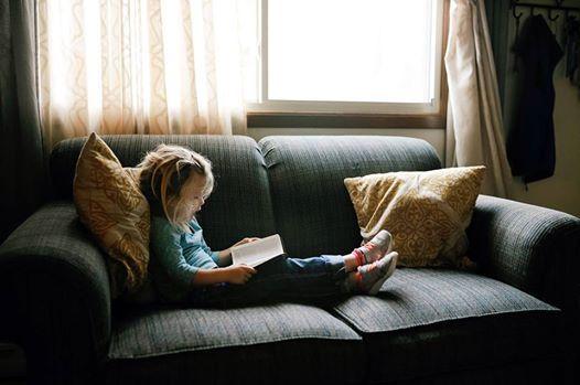 Tro i hjemmet - temadag for foreldre