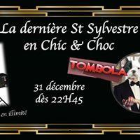 La dernire St Sylvestre en Chic &amp Choc