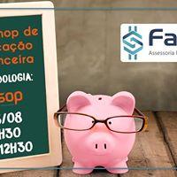 Workshop de Educao Financeira