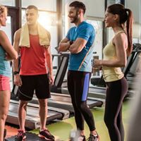 FitnessLink Networking Event - Abu Dhabi in July