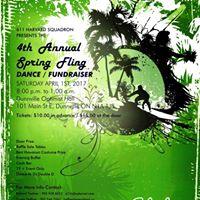 4th Annual Spring Fling Dance  Fundraiser