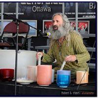 4 Day Master Sound Alchemist Training Buffalo NY