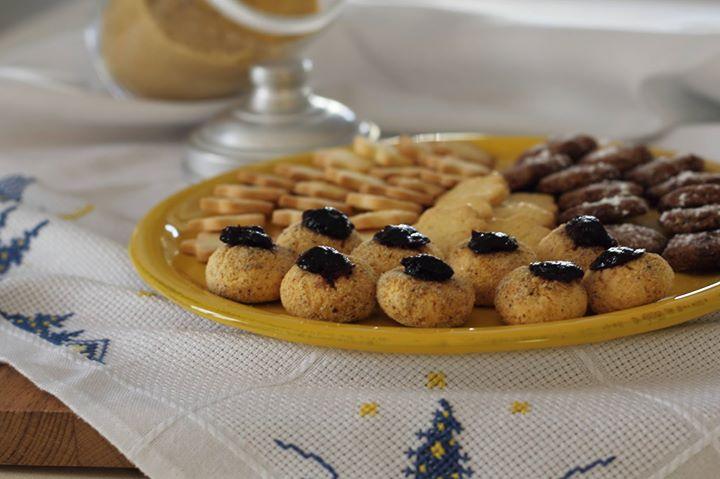 corso di cucina sui biscotti natalizi at piazza ferrari, 24020 ... - Corso Cucina Bergamo