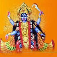 Kali Pooja