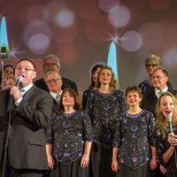 Master Singers at Pershing Park Baptist Church - Killeen