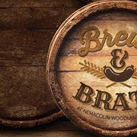 Brews &amp Brats Festival