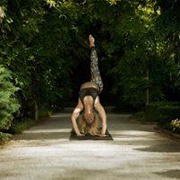 Lass deine Sonne aufgehen  WakeUp-Yoga