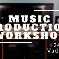 Music Production Workshop - Vadodara