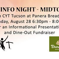 CYT Info Night Midtown