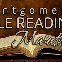 Montgomery Bible Reading Marathon